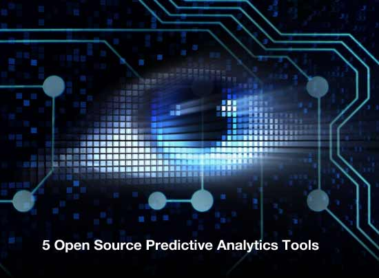 1 - 5 Open Source Predictive Analytics Tools